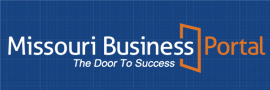 Missouri Business Portal The Door to Success