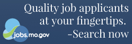 Quality job applicants at your fingertips. - Search now