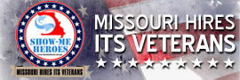 Show-Me Heroes - Missouri Hires Its Veterans