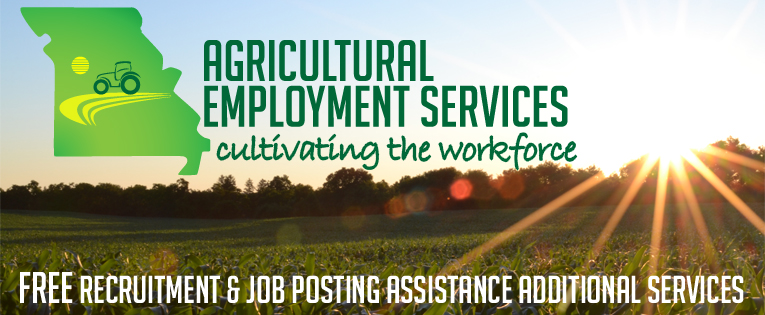 Agricultural Employment Services