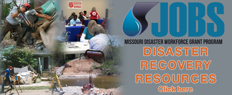 MO Disaster Resources