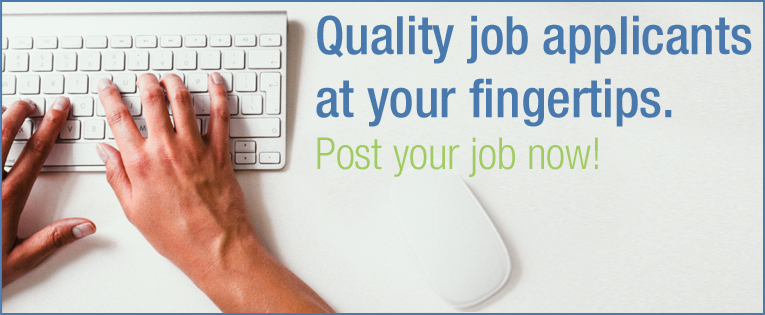 Quality Applicants at your Fingertips