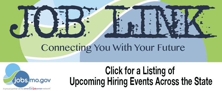 Locate Hiring Events Near You!