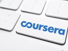 Coursera online classes
