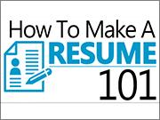 Resume Writing Resources Related