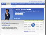 Work Values Assessment