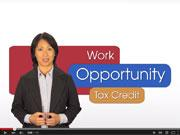 Introduction to Work Opportunity Tax Credit Program