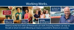Disability Employment - Working Works